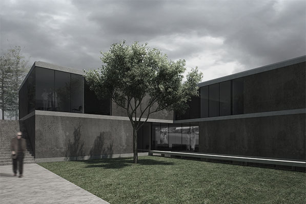 Mirandela Healthcare Center_01